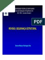 Aula Rev Seg Estrutural