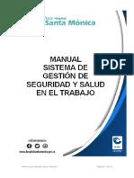 03L925 - O11 Manual del SGSST.pdf