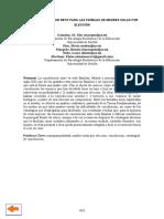 2 González et al.LA CONCILIACIÓN