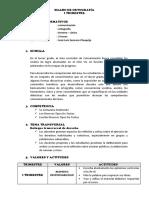 SILABO ORTOGRAFIA TERCER GRADO- 2019.docx