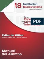 Taller Office