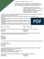Atividades de Revisão de Geografia 8a 1ºb 2014.docx