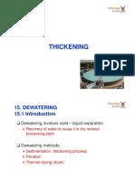 4. Concentration Fundamentals Dewatering (1)