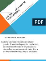 Análisis de Caída libre de un Paracaidista.pptx