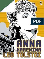 Anna Karenina 2 (bahasa indonesia)