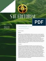 s4e Editorial