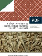 Versão Oficial -Homero - Revisão de Matrizes Clássicas 2017.1