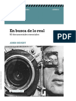 Revert 50 Documentales