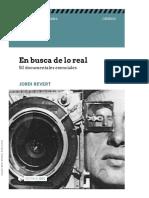 Revert 50 Documentales