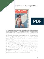 El Naturismoi Histc3b3rico en Diez Comprimidos - Josep Maria Rosellc3b3