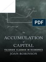 [Palgrave Classics in Economics] Joan Robinson (auth.) - The Accumulation of Capital (1969, Palgrave Macmillan UK).pdf
