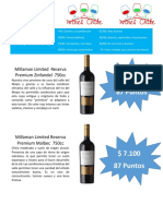 Wines Chile
