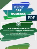 Art Business 940AM