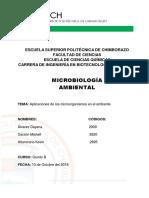 APLICACIONES MICROORGANISMOS (1)