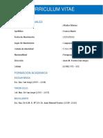 curriculum vitae Milciades.docx