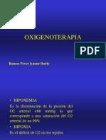 Oxigenacion y Ventilacion Pediatrica