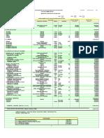 Formato Costos Produccion Papa