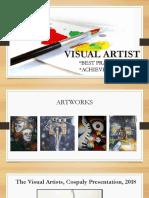ACCOMPLISHMENTS OF VISUAL ARTISTS.pptx