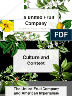 1st p. 'The United Fruit Company'.pptx