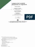 Mecanica de los Fluidos con Aplicación en Ingeniería - Franzini & Finnemore.pdf