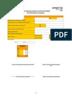 Lista Verificación ECF N°10