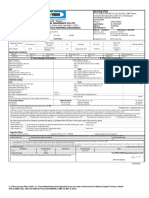 184902535 Vehicle Insurance Policy Format