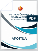 Apostila de Instalações Hidrossanitárias.pdf