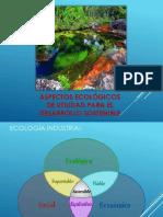 ASPECTOS ECOLOGICOS