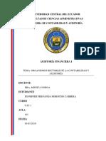 1.1 organismos rectores de la contabilidad y auditoria .docx