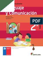 2 basico Lenguaje y Comunicación -Estudiante - Santillana.pdf