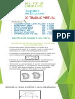 Trabajo Virtual