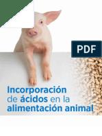 NutriNews LATAM Marzo2019 Dexiberica Acidos en Alimentacion Animal