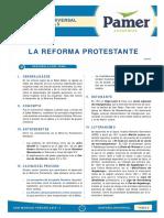 La Reforma Protestante