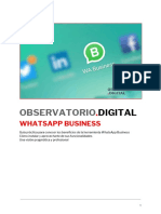 eBook WhatsApp Business