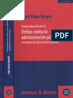 DELITOS CONTRA LA AP F. ROJAS VARGAS.pdf