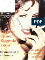 Rosamaría Roffiel - Existe La Literatura Lésbica Mexicana