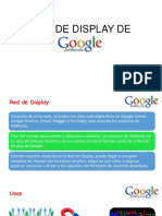 Red de Display de Google (1)