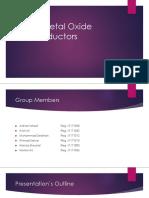 N Type Metal Oxide Semiconductors.pptx