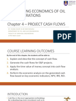Chapter 4 - Project Cash Flows Nrr Oct2017