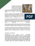 HISTORIA XINCA, MAYAS Y GARIFUNAS.docx