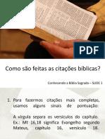 Como são feitas as citações bíblicas.pptx
