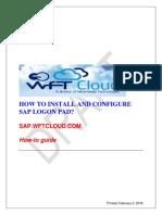 Howtoguide_SAPLogonPad_v2