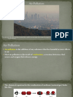 6.Air Pollution