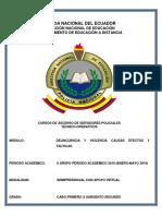 3. Módulo de Delincuencia y Violencia, Causas Efectos y Tácticas HOLGER.pdf