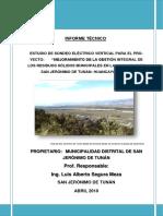Sondeo Electrco Vertical Sn Jeronimo  2018.pdf