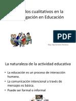 Metodos Cualitativos en La Investigacion en Educacion (1)