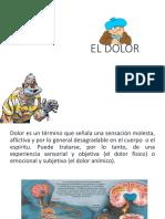 EL DOLOR