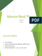CHM361_CHAPTER 1 Valence Bond Theory 2