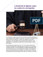 Doctrina Social de la Iglesia como antídoto contra la corrupción.docx