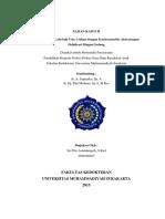 cover SAJIAN KASUS II.docx